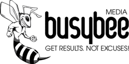 Marketing by Busy Bee Media